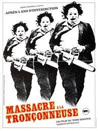 Tobe Hooper réalisateur de massacre à la tronçonneuse est mort