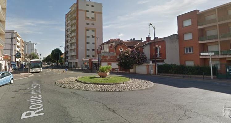 Toulouse. appel à témoins après un grave accident avenue de Muret