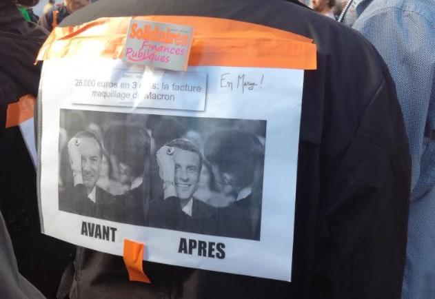 à Toulouse, un millier de retraités manifestent contre la hausse de la CSG