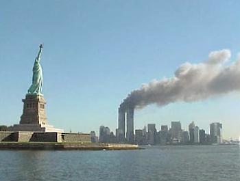 11 septembre 2001 - les toulousains invités à réfléchir sur les théories du complot