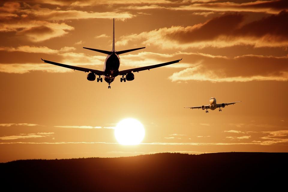 6 761 avions sont passés dans le ciel de Toulouse au mois d'août