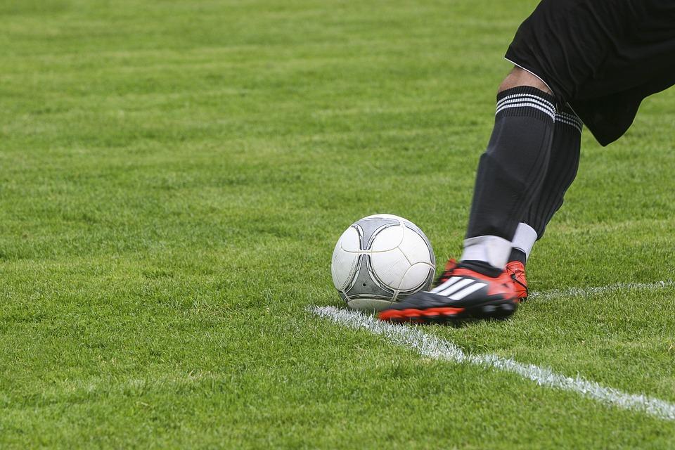Alban Lafon classé parmi les meilleurs jeunes joueurs de football du monde