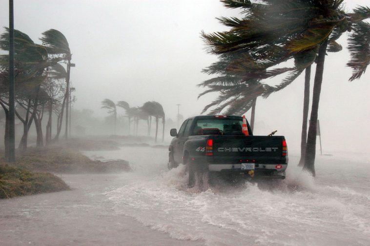Des pompiers du Tarn en renfort aux Antilles