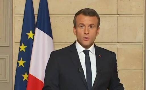 Emmanuel Macron et Edouard Philippe chutent dans les sondages