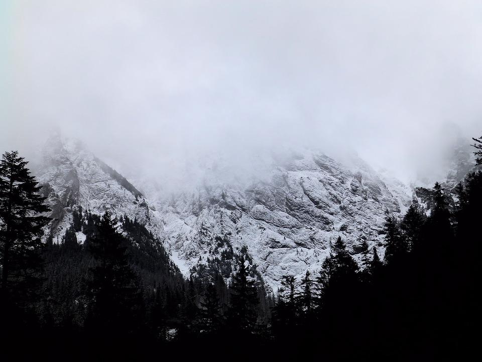 Il a neigé sur les Pyrénées. et il pourrait neiger encore cette semaine