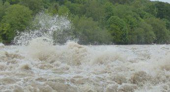 Inondations. arrivée de l'aide internationale en Inde, au Népal et au Bangladesh