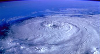 Irma. les Antilles en alerte vigilance absolue