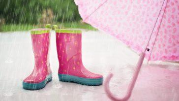 Météo Toulouse. pluies et 17 degrés lundi, léger mieux ensuite