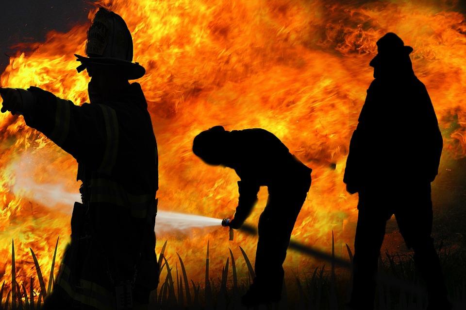 Mistral et sécheresse. alerte incendie dans les Bouches du Rhône
