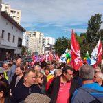 Nouvelle manifestation contre la loi travail ce jeudi à Toulouse