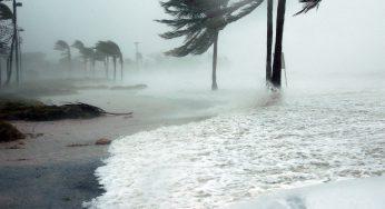 Ouragan Maria. la Guadeloupe en alerte rouge