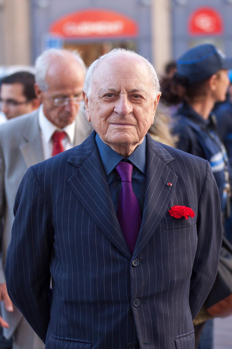 Pierre Bergé est mort