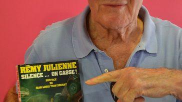 Rémy Julienne choisit la cinémathèque de Toulouse pour déposer ses archives