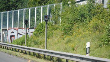Toulouse est - 2 conducteurs contrôlés à plus de 100 sur des routes limitées à 50