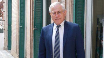 Toulouse. Juan Pedro de Basterrechea Moreno nouveau directeur de l'Institut Cervantès