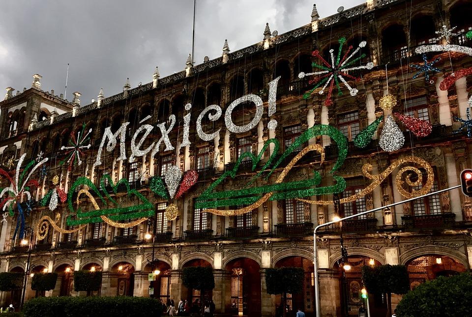 Tremblement de terre à Mexico, des centaines de victimes