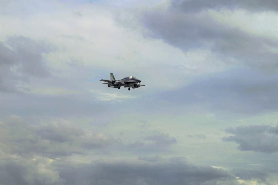 crash d'un avion militaire français au Tchad