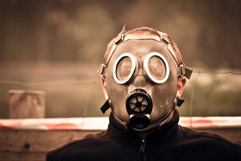 le gouvernement syrien est bien responsable d'une attaque au gaz sarin