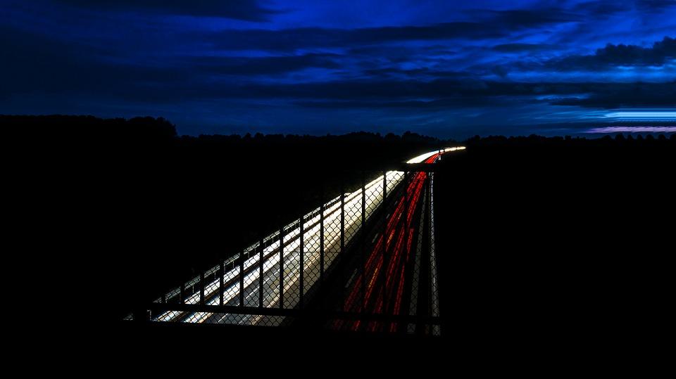 à 216 km/h sur l'autoroute Montauban Toulouse
