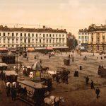 11 octobre, anniversaire de Jean Jacques Goldman et du Parlement de Toulouse
