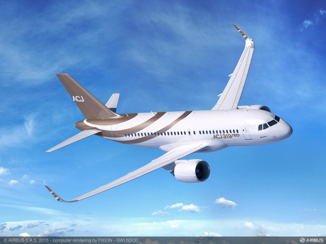 Airbus vend 9 avions gamme A320 en Asie
