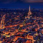 Anne Hidalgo veut la fin des voitures à essence dans Paris d'ici 2030
