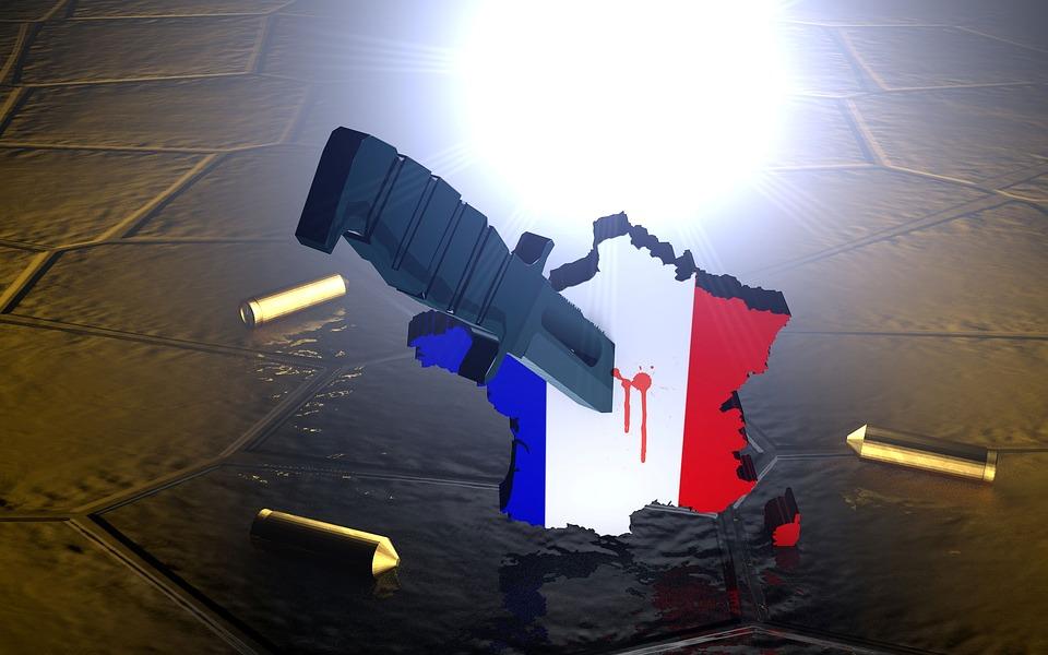 Attaque de Marseille: un témoin raconte (vidéo)