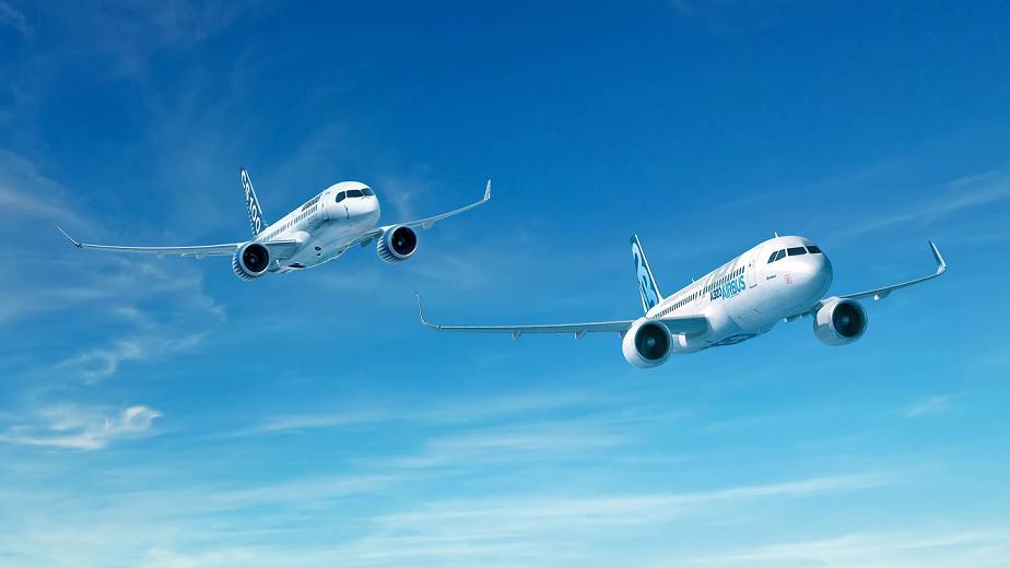 Face à Boeing, alliance stratégique entre Airbus et Bombardier
