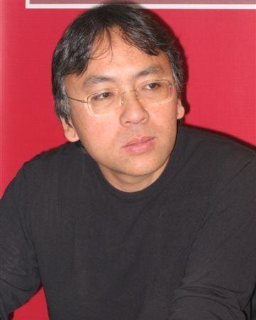 Kazuo Ishiguro prix Nobel de littérature 2017