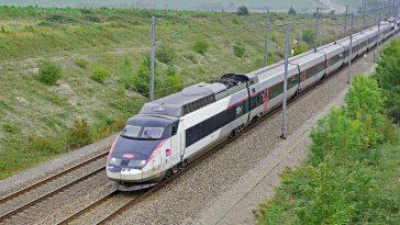 Mobilisation tout azimut pour le TGV en LGV à Toulouse