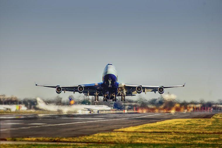 Nouvelle hausse du trafic à l'aéroport de Toulouse Blagnac