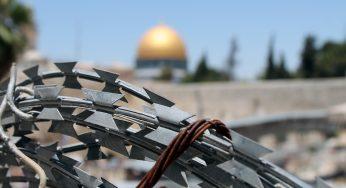 Palestine. accord de réconciliation entre Mahmoud Abbas et le Hamas