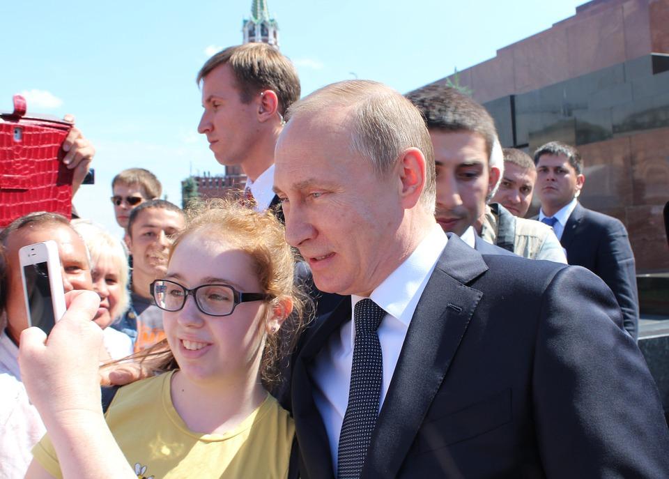 Plus de 200 opposants à Poutine arrêtés lors de manifestations