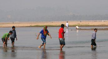 Plus de 500 000 Rohingyas ont quitté la Birmanie pour se réfugier au Bangladesh