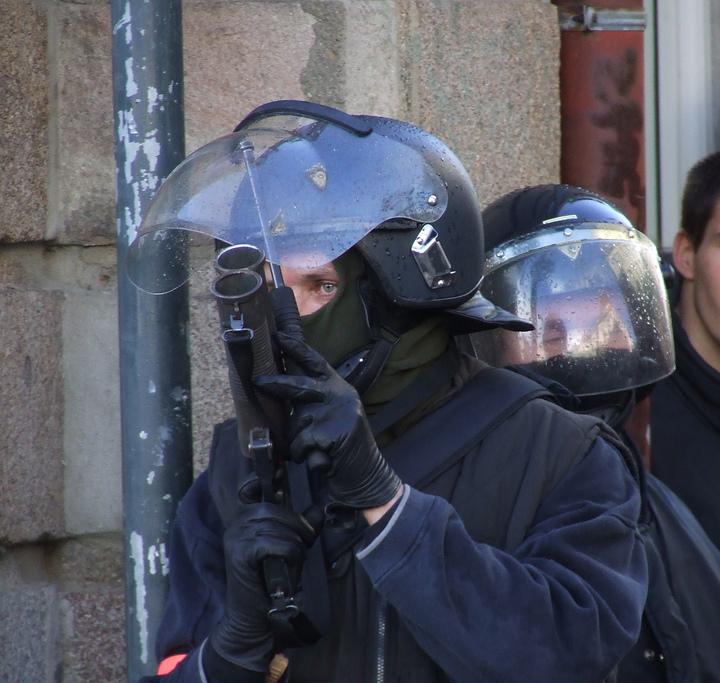Toulouse. la mort accidentelle d'un policier provoque une vive émotion
