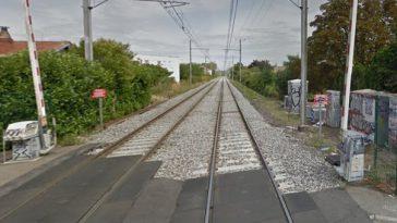 Toulouse. un cadavre découvert à côté de la voie SNCF