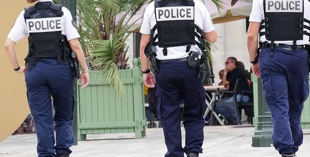 Toulouse. un couple soupçonné d'avoir poussé un homme du 3e étage