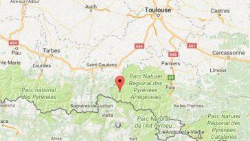 Un randonneur découvert mort dans les Pyrénées