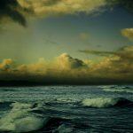 """""""la multiplication des ouragans est le fait du changement climatique"""""""