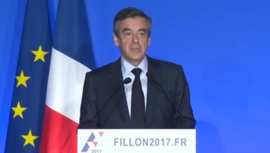 es Républicains : l'ombre de François Fillon plane toujours