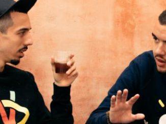 Big Flo et Oli reçoivent le prix Sacem de la chanson de l'année pour Je suis