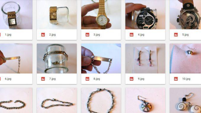 Bijoux, montres, hoverboards. la police toulousaine cherche propriétaire de biens volés