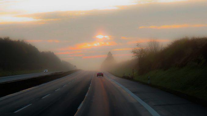 Météo Toulouse. attention aux brouillards ce mardi matin