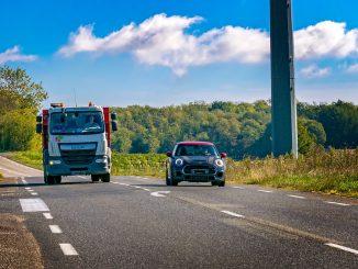 Pollution. la vitesse abaissée de 20 km/h sur les routes de Haute Garonne et Toulouse