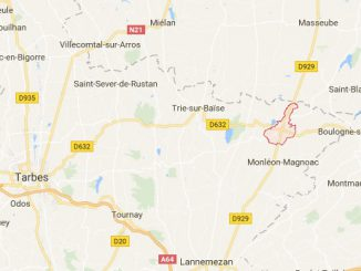 Un homme retrouvé mort, nu dans son jardin à Castelnau-Magnoac
