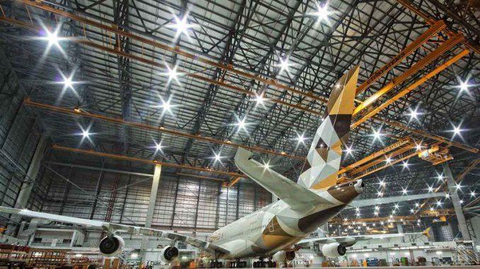 Une commande de 450 avions Airbus A320 pour 49,5 milliards de dollars