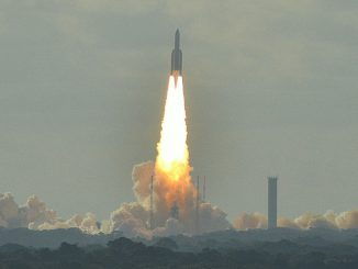 ArianeGroupe annonce la production de Ariane 6