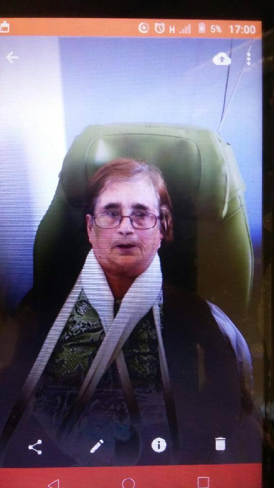 Cornebarrieu Toulouse. appel à témoin après une disparition inquiétante