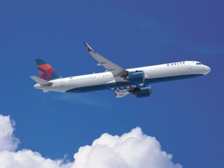 Delta Airlines commande 100 avions Airbus A321 neo