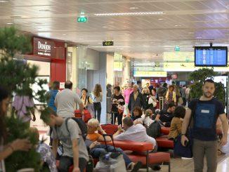 L'aéroport de Toulouse Blagnac franchit la barre des 9 millions de passagers